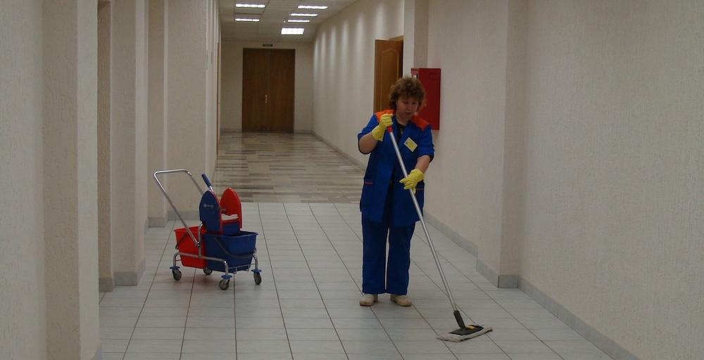 ежедневное комплексное обслуживание зданий ежедневная уборка